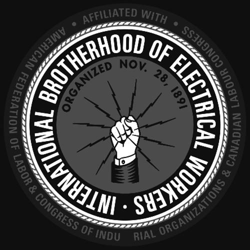 IBEW - International Brotherhood of Electrical Workers