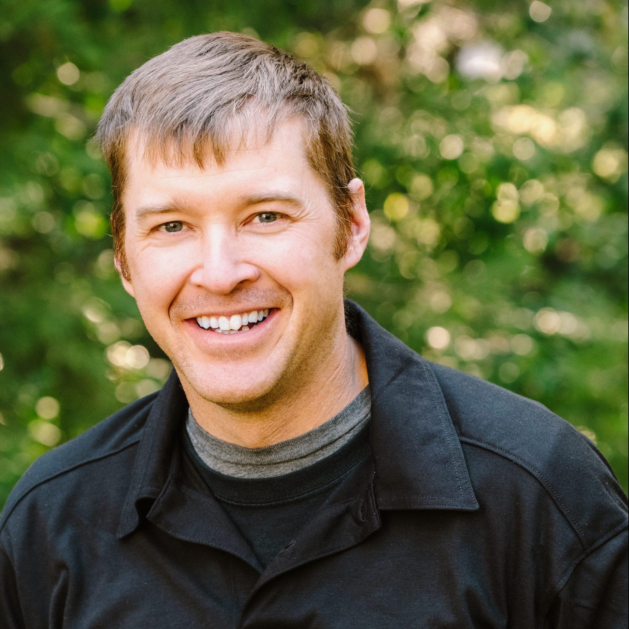 Matt Carruthers