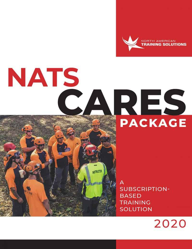 NATS CARES Package