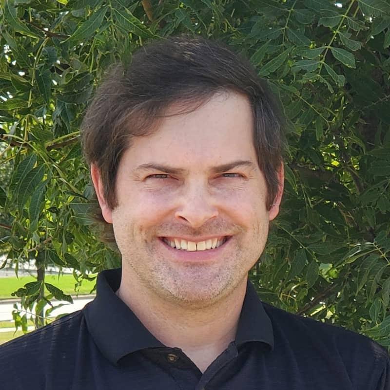 Jon Leech