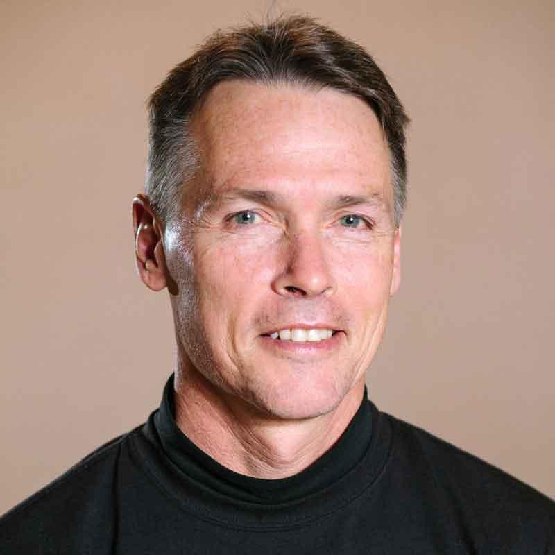 Mike Dirksen