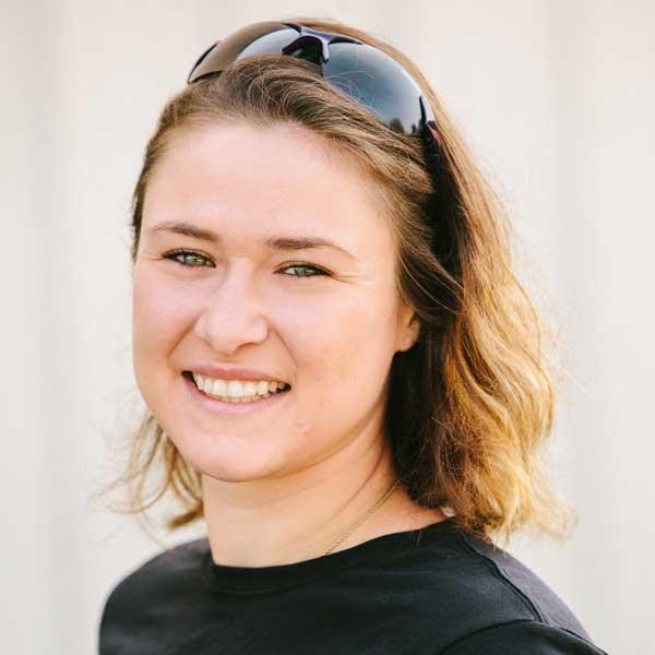Rachel Brudzinski