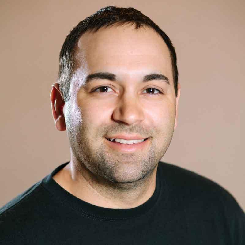 Travis Morales